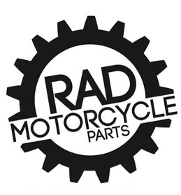 RAD Motorcycle Parts